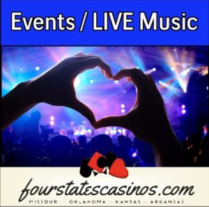 Events & Live Music