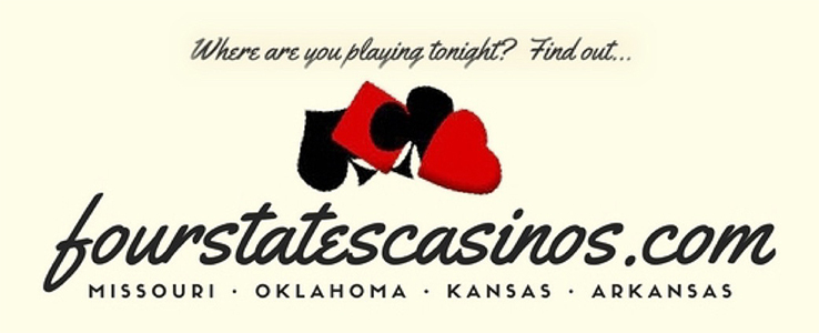 Four States Casinos. Casino Deals & Specials in Missouri, Kansas, Oklahoma & Arkansas…