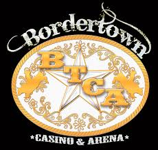 bordertown casino n arena