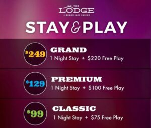 stay n play glc