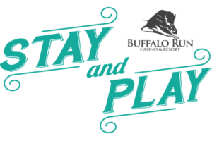 Stay-and-Play with logo